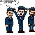 Patrol police 21