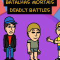 Batalhas Mortais - Deadly Battles