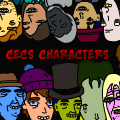 CECs Characters