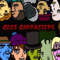 CECs Characters