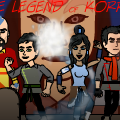 TV cast: LoK