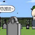 TotD: Sorrow