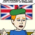 Scottish Dependence