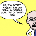 Scott Sigler's Video Promo