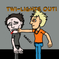 I Hate Twilight