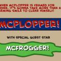 'McPlopper Promo 21'