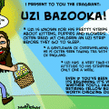 Uzi Bazooka!