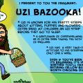 Uzi Bazooka!