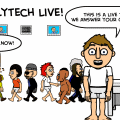 Simplytech Live!