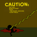 Caution: Do NOT....