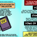 'Master Of Delusion'