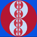 Eight-Fold Fractal