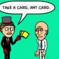 'Card Shark 5'