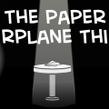 The Paper Airplane Thief