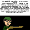 Peleliu: 1st Marine Division
