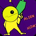 DC: Alien Hominid!