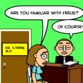 'Freud'