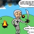 TotD: Sir Plus