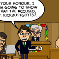 'Bitstrips Court'