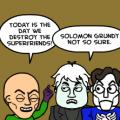 Legion of Dumb
