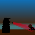 'EXTERMINATE'