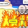 Murderous Mike:Revenge of Dead