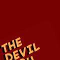 12 Strip_The Devil You Know