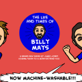 The Life and Times of Billy Mays