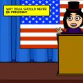 Vote Delia!