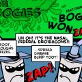 Bogie Won