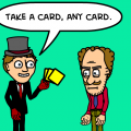 Card Shark 12