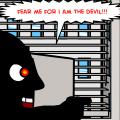 Little Devil!