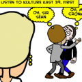 'Blame Kulure Kast'