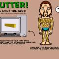 'Butter Again?!'