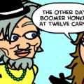 'Boomer's Town VI'
