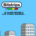 'One Night in Bitstrips'