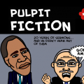 -Pulpit Fiction!-