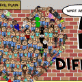 'The Difference - FINALE'