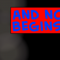 'Beginning'