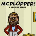'McPlopper Promo 3'