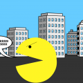 Pac Man Adventures
