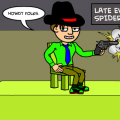The Talk Show With Spiderboy123