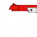 W-SHOWCASE Nintendo Zapper