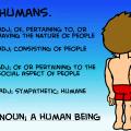 'Humanity'