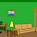 Gutierrez Living Room