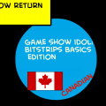 game show idol:bitstrips basics edition