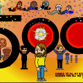 '500'
