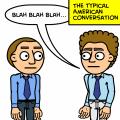 Blah Blah BLAH!!