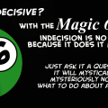 Magic 6 Ball