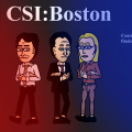 CSI:Boston